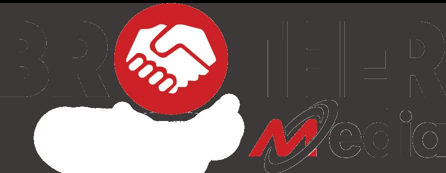 Logo Brother Media Final