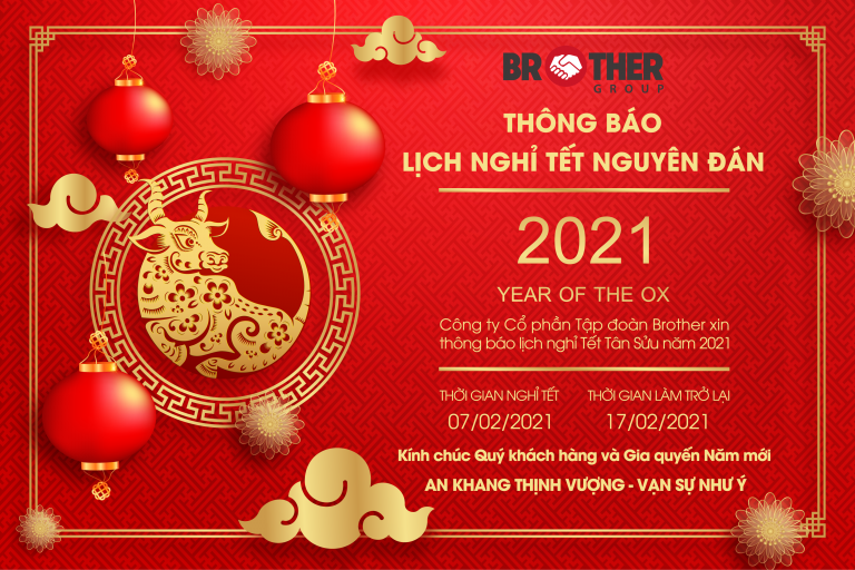 Thong Bao Nghi Tet Brother Group